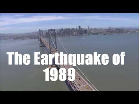 The San Francisco Earthquake, 1989 By: Gage Bond, Tom Scott, and Hunter Wheeler