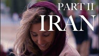 ROAD TRIP MIDDLE EAST: Iran (Part 2 - Shiraz)