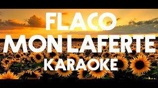 Flaco- Mon Laferte (Karaoke acústico) -Cover-