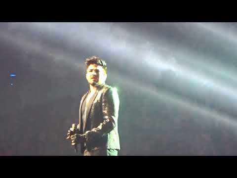 Queen + Adam Lambert - The Show Must Go On (Live In Cologne 2018)