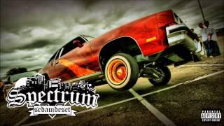 Spectrum - Kućo (G-Funk)