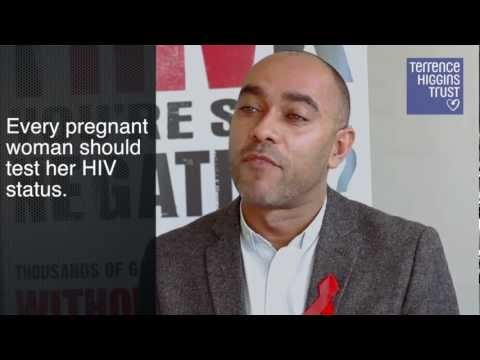 HIV | Advice For Pregnant Women | StreamingWell.com