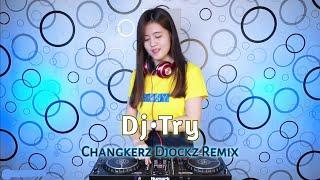 Dj Try [Cangkerz Djockz] Remix 2021