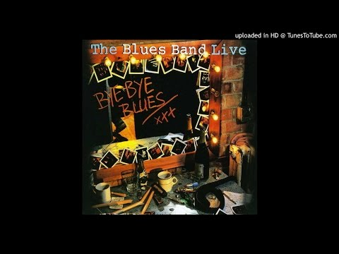 The Blues Band - Maggie's Farm (Bob Dylan Cover Live 1983) 🎧 HD 🎧 ROCK / AOR in CASCAIS
