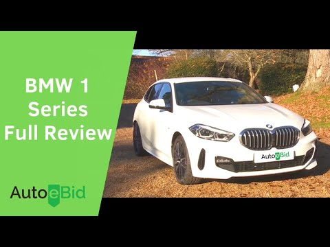 2020 BMW 1 Series Full Review - 70 Minutes