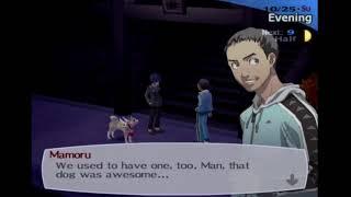 Shin Megami Tensei : Persona 3 FES -139- Box Ex Machina