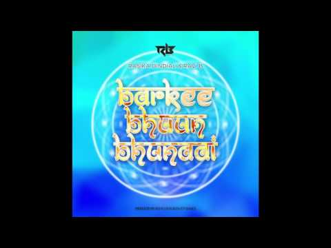Ravi B x Rasika Dindial | Barkee Bhun Bhunaai (Traditional Chutney 2017)