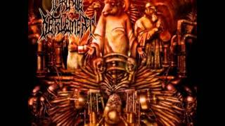 Infinite Defilement - Methodical Degradation (With Real Drummer)