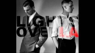 Hurts - Better Than Love (LightsoverLA remix)