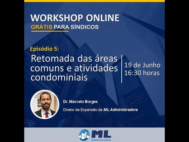 Workshop Online Episódio 5