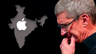 Apple Is Doomed In India? [Hindi]