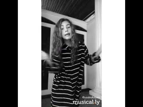 Renata Yasinskaya • Open Crew • Musical.ly