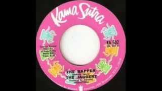 Jaggerz  - The Rapper
