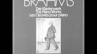 Download VASARY plays BRAHMS Schumann Variations Op.9 (1982) MP3 song and Music Video