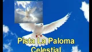 PISTA ++  La paloma Celestial