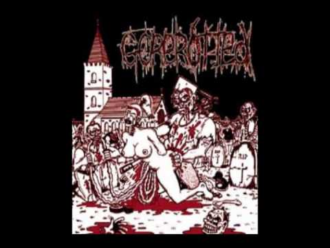 Gorerotted - Mutilated In Minutes... - 01 - Hacksore