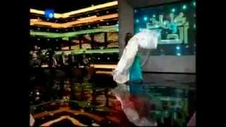 رقص شرقي لبناني مع دانيلا