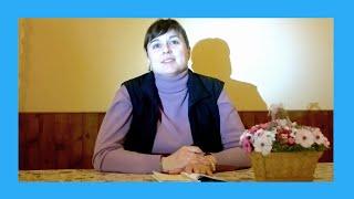 Диета БГБК (без глютена и казеина) и ее эффективность (Беседа 2)