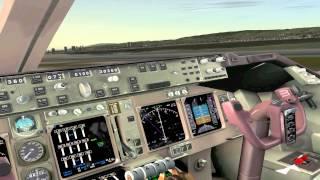 X-Plane 10 Trailer
