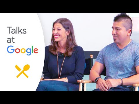 "Gonzalo Guzman & Stacy Adimando: ""Nopalito: A Mexican Kitchen"" 
