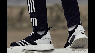 WHITE MOUNTAINEERING X ADIDAS COLLAB THOUGHTS