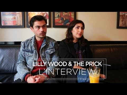 """Lilly Wood And The Prick - L'interview pour """"Shadows"""""""