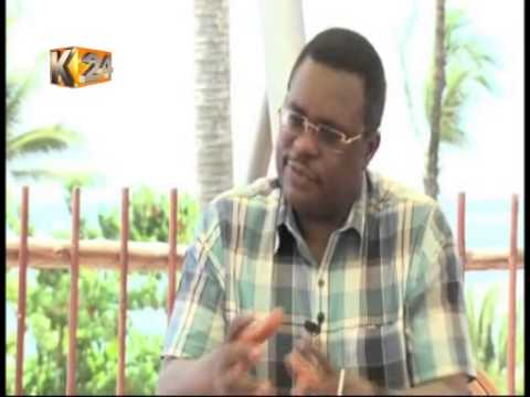 K24 Inside Business Exclusive Interview With Governor Kevin Lusaka