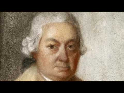 C. P. E. Bach - QUARTET FOR FLUTE, VIOLIN, CELLO AND KLAVIER IN D MAJOR - WQ 94