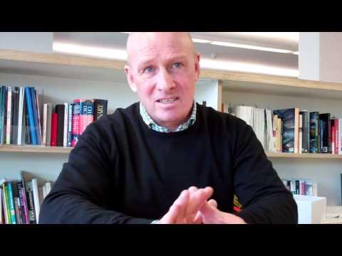 John Mathers - CEO Design Council