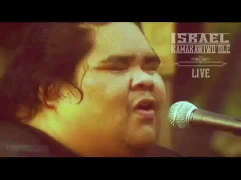 Israel Kamakawiwo'ole   IZ in Concert Full Live Album   YouTube