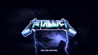 Metallica - For Whom The Bell Tolls (remixed, Enhanced, And Extended)