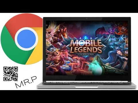 Play Mobile Legends On Chromebook (with Android Support!)