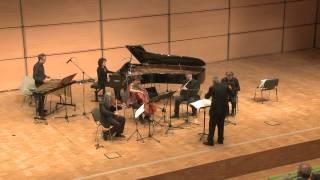 Divertimento Ensemble - Ivan Fedele - Immagini da Escher - Rondò 2013