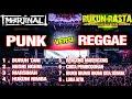 Album PUNK Versi Reggae SKA - MARJINAL - RUKUN RASTA