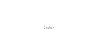 Video TULUS - Gajah (Official Audio) download MP3, 3GP, MP4, WEBM, AVI, FLV Maret 2018