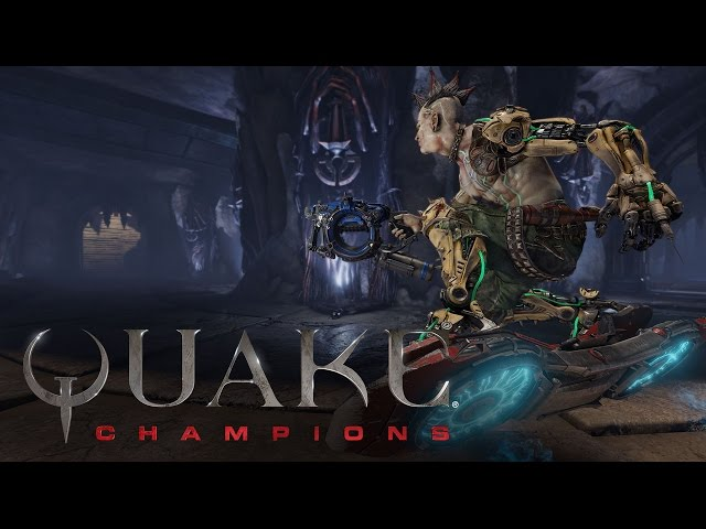 NVIDIA Rolls Out GeForce 381 65 Game Ready Drivers for Quake