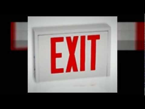 steel-led-exit-sign-with-red-letters