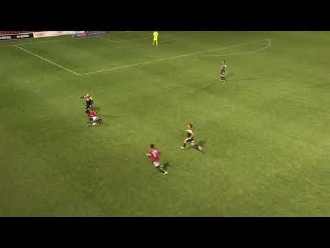 Walsall Stevenage Goals And Highlights