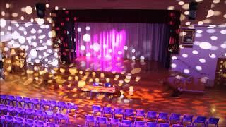 Publication Date: 2018-04-12 | Video Title: 佛教慈敬學校 舞台燈光及音響工程