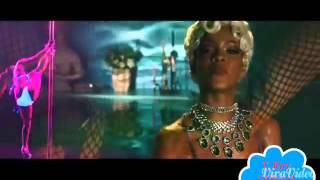 Rihanna - #BBHMM (Official Video)
