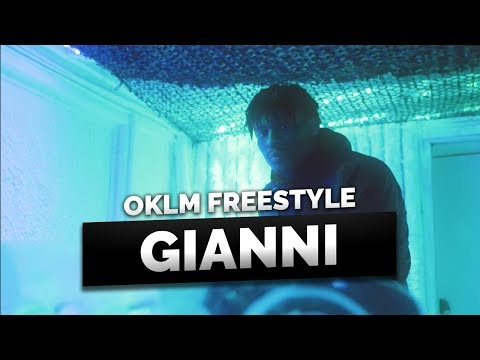 Youtube: GIANNI – OKLM Freestyle