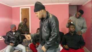 Harlem Shake(African Version)