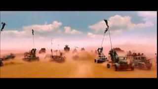 Skillet - Hero (Безумный Макс - Дорога ярости) русская версия