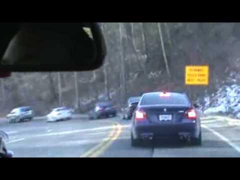 North GA mountain drive Part 2.