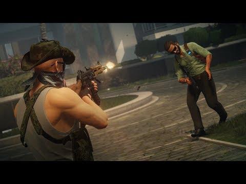 Hitman 2: l'Agente 47 infiltrato in Colombia (Gameplay ITA - Spoiler)