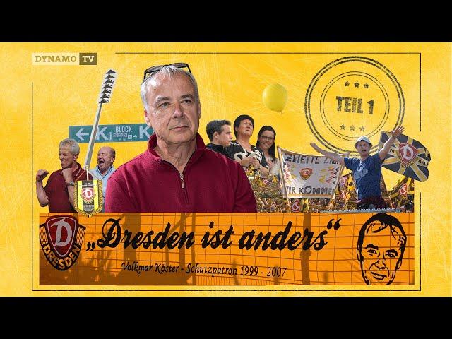 Interview mit Volkmar Köster | Teil 1