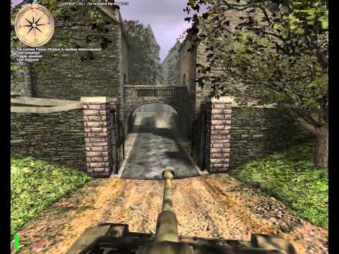 Medal Of Honor Allied Assault Spearhead Tank Mod