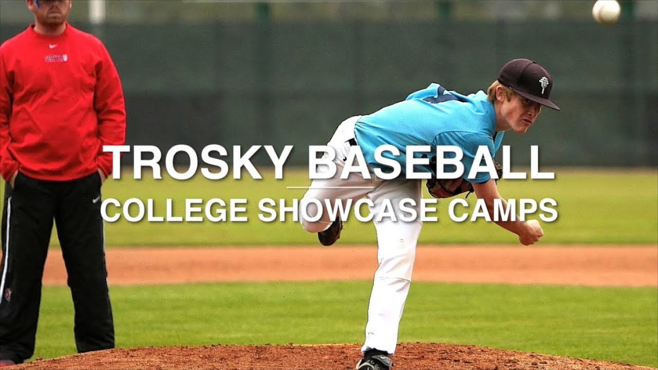 Tb | Trosky College Showcase Camps
