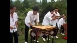 Batara Guru Junior HORUD BALING
