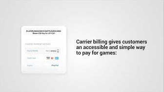 Kinguin case study: 36% revenue growth with carrier billing